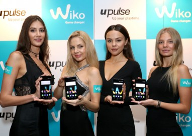 Wiko Mobile Malaysia triples the Playtime Experience with The Wiko Collection