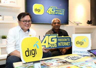 Digi Brings Its 4G Plus Network To More Rural Areas With New 900MHz spectrum