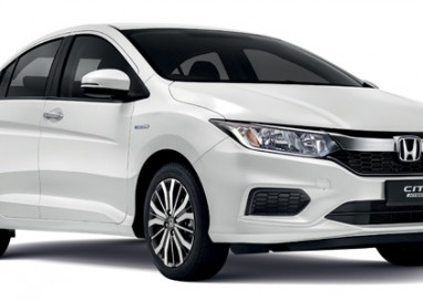 Honda Malaysia excites the market with another first in ASEAN with the launch of the New City Sport Hybrid i-DCD