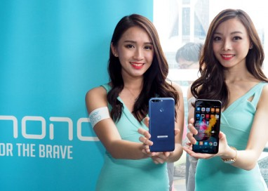 Super Smartphone Honor 8 Pro unveiled