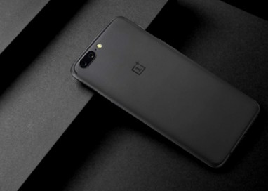 Say Hello to the OnePlus 5 – Dual Camera. Clearer Photos.