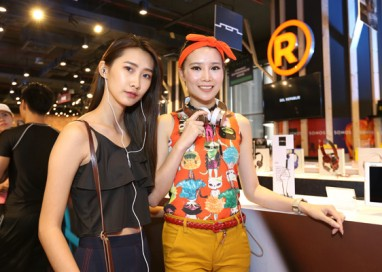 SOL REPUBLIC introduces Two New Wireless Earphones to Malaysia
