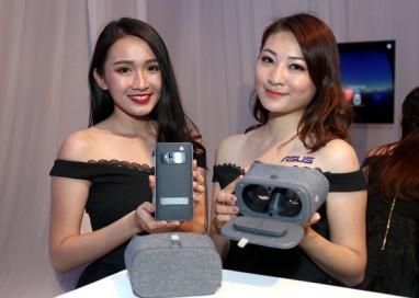ASUS announces ZenFone AR