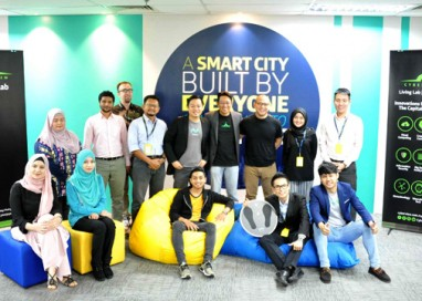 Cyberview Living Lab Accelerator continues focusing on FinTech and IoT Startups