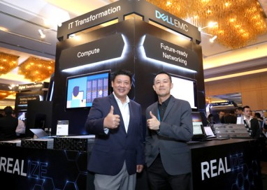 Dell Precision celebrates 20th anniversary with powerful, new workstation technology