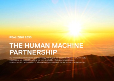 Realising 2030: Dell Technologies Research Explores the Next Era of Human-Machine Partnerships