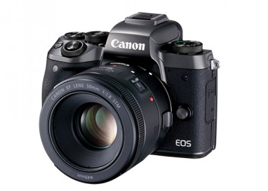 Review – Canon EOS M5