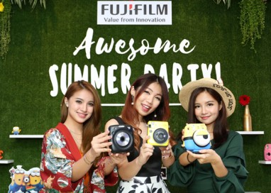 "Fujifilm celebrates Malaysia's Charm through ""Shoot. Print. Share."" Photo Exhibition"