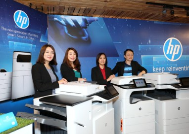 HP Malaysia expands portfolio of next-generation A3 MFPs in Southeast Asia