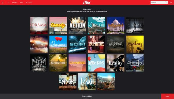 iflixchannel