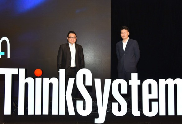 Lenovo announces 42 World Record Performance Benchmarks for New ThinkSystem Server Portfolio