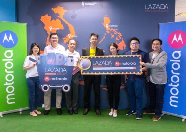 New Official Motorola Store on Lazada Malaysia promises more convenience for customers