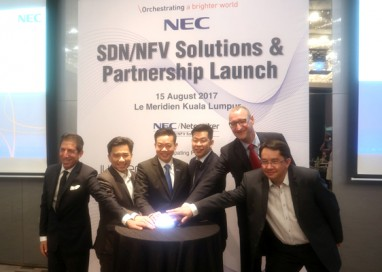 5G Technology will transform the Communications Landscape in Malaysia