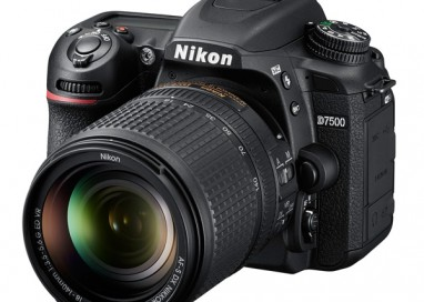 Nikon D7500 receives EISA Prosumer DSLR Camera 2017-2018 Title in EISA Award