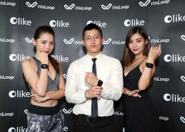 Olike Malaysia launches Sport-centric Smartwatch with Heart Rate Monitor