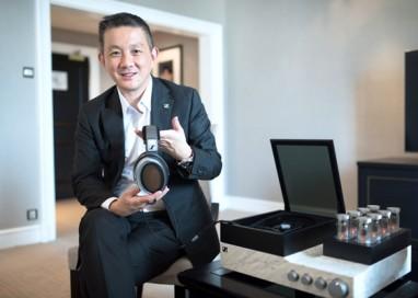 Sennheiser HE 1 shapes the future of audio