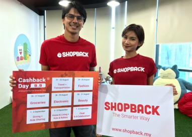 ShopBack expands 9.9 Cashback Day to feature Comprehensive E-Commerce Offerings in Malaysia