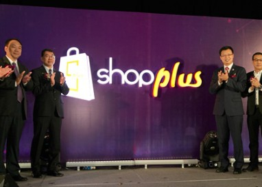 Shopplus introduces First On-The-Go System