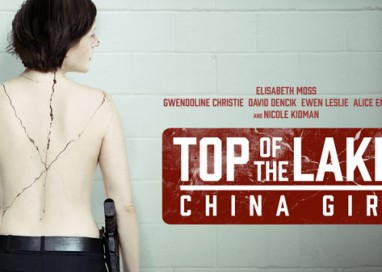 "BBC's Critically Acclaimed Crime Drama: ""Top Of The Lake: China Girl"" is now available via BBC Player"