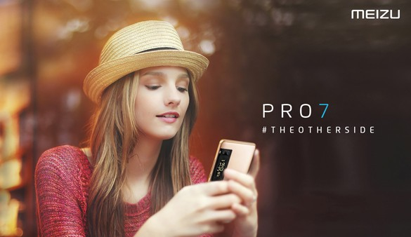 Meizu PRO 7 and PRO 7 Plus officially launched in Malaysia