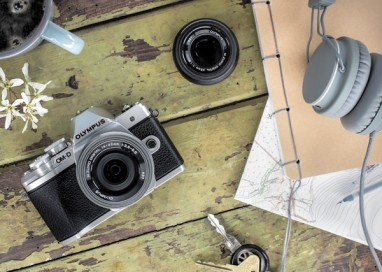 Olympus returns with the all new OM-D E-M10 Mark III