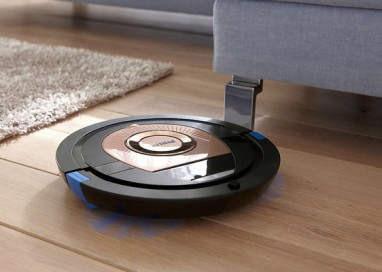 Fuss Free Clean Floors with Philips SmartPro Compact