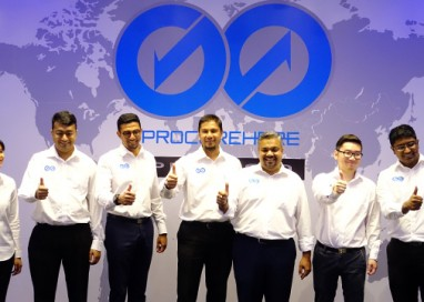 Procurehere offers all businesses greater freedom to adopt e-procurement