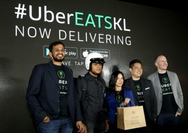 Jom makan, Malaysia – UberEATS is here!