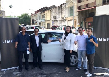 Uber partners with Destination Perak to offer UberTRIP