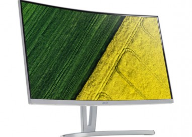 Acer Malaysia unleashes Monitors for Entry Gaming and Home Entertainment