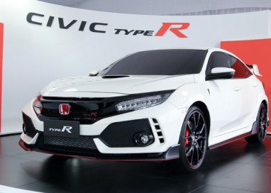 Honda's World's Fastest Front-Wheel-Drive (FWD) Production Car to arrive on Malaysian Shores
