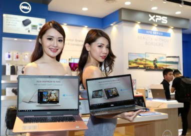 Dell unveils New 2-in-1s, Laptops; Launches Revamped Dell Exclusive Store