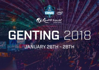 ESL One Genting returns as official Dota 2 Minor, with $400k prize pool and The International 2018 Qualifying Points