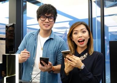 Samsung Galaxy Studio opens its doors to Malaysians