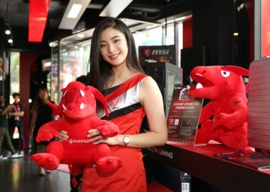 World's Largest MSI Concept Store launched in Malaysia