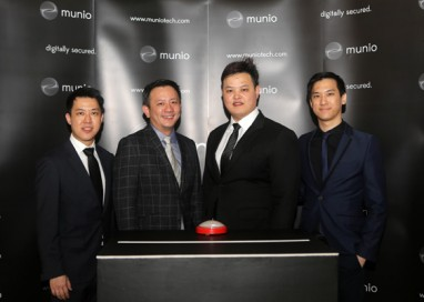 Munio offers a Cybersecurity Solution and Assurance Package for Malaysian Businesses