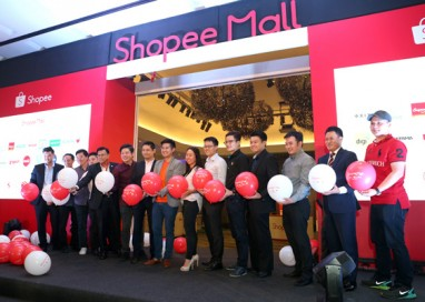 Shopee cements position as leading shopping destination with launch of Shopee Mall