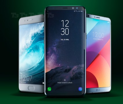 T3 Malaysia Group Review: Which Flagship Android Smartphone Leads The Way?