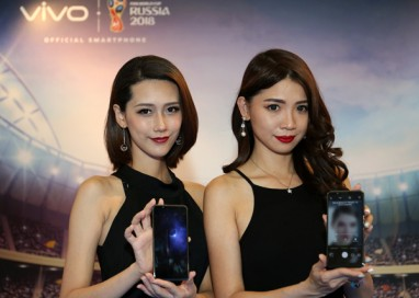 vivo brings the V7+, the Latest Flagship Selfie Shooter to Malaysia