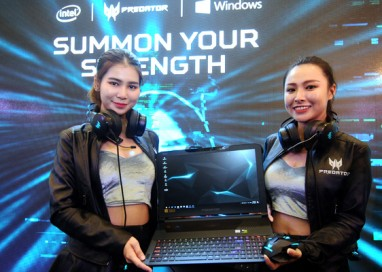 The Best is Coming to Malaysia! Acer Malaysia expands its Predator Gaming Line