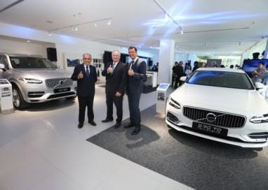 SISMA Auto officially opens Volvo Bukit Bintang