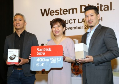 Western Digital empowers consumers to take control of their Digital Content