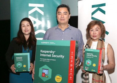 Kaspersky Lab introduces next generation of its flagship home security solutions