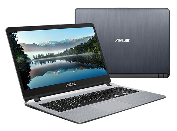 ASUS ushers in a New Wave of Technology at CES 2018
