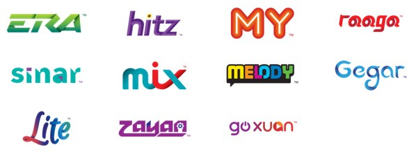 Astro Radio refreshes 11 brands to deliver better value to fans