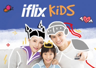 iflix expands Kids Portfolio following Tremendous Viewership Growth