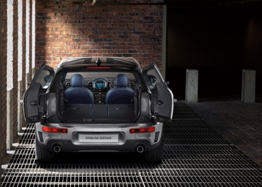 MINI Malaysia reintroduces MINI Clubman Sterling Edition following strong demand