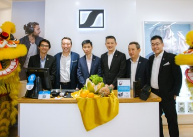 Sennheiser presents The Future of Audio with all-new flagship store in KLCC