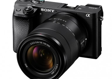 Sony adds High Magnification, High Quality 18-135mm F3.5-5.6 APS-C Zoom Lens to E-mount Lens Line-up