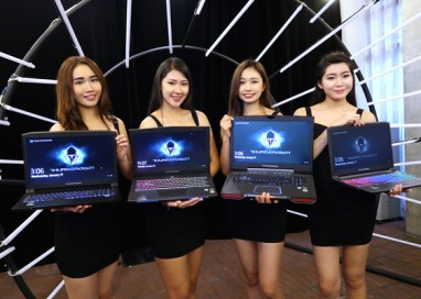 THUNDEROBOT unveils flagship and best-selling gaming laptops at its first Malaysian launch